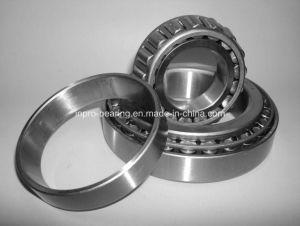 Industrial de alta precisión de rodamiento de rodillos cónicos 30203, 30204, 30205