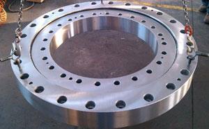 1200 mm de diámetro exterior de cojinete de deslizamiento de Tuneladora