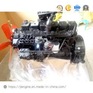6btaa-C160ディーゼル機関5.9L力118kw