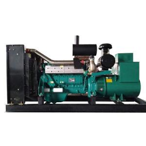 Generatore silenzioso diesel portatile ad alta potenza