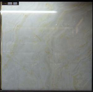 3D Hete Verglaasde Tegel van Inkjet van de Verkoop Jade (FQA2009)