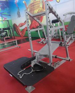 Strumentazione atletica diplomata di forma fisica del Rogers per il randello di forma fisica