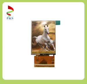 Display LCD TFT de 2,8 polegadas com Rtp de 4 fios para celular, PSP, PDA, GPS