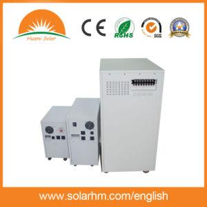 (TNY-300048-50-1) Solar 3 en 1 Armario con onda senoidal pura inversor y del controlador.