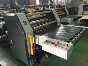 De automatische Thermische Droge MDF van de Smelting van de Grootte van het Broodje van de Plastic Film van pvc Pur A3 Hete Hete het Lamineren van de Foto BOPP van het Document van de Dekking van het Boek Prijs van de Machine