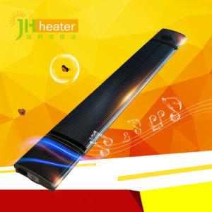 Piscina Aquecedores de pátio de aquecimento por infravermelhos com colunas Bluetooth novo ideal