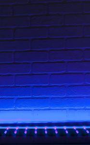 50cm 9X3W negro de la luz de discoteca LED UV