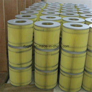 Cartucho Impermeável Oil-Proof