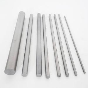 Hastes de carboneto de tungsténio