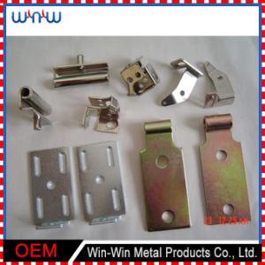 OEM Emboutissage de métal poinçonnage CNC machinerie de construction de précision la partie
