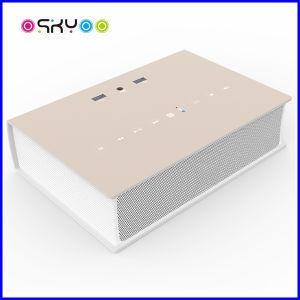 2017年のMusicbookスマートなBluetoothの無線スピーカーボックス