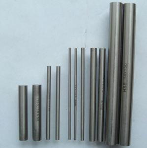 Dígitos binarios de la herramienta del acero de alta velocidad (6-25)
