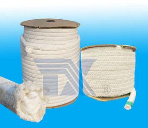 De ceramische Gevlechte Kabel van de Vezel Vierkant