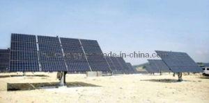Système de suivi de l'énergie solaire PV 3x système de montage
