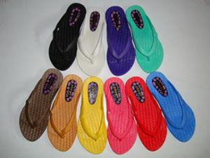 Chaussures en PVC de soufflage -4