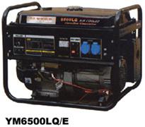 De diesel Reeks van de Generator (YM6500LQ/E)