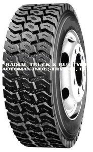 放射状のトラックのタイヤ(12.00R24-20PR)