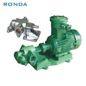 Pompa a ingranaggi (rd-kcb)