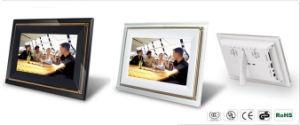 Cadre photo numérique 7 pouces (JA0702-J02)
