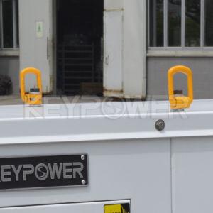 Prova sana di generazione elettrica di Keypower 30kVA Genset con il serbatoio di combustibile limitato per l'affitto dell'Australia