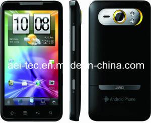 Andriod Smart Phone 4.3 polegadas tela de toque capacitivo de Alta Definição