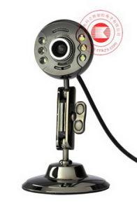 MDigital USB Webcam, KZS-010etal 닦는 패드 - 1