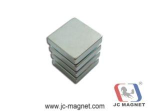 Aimant de NdfeB Rare Earth Magne de Haute Qualité