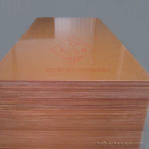 3025 Phenoli Baumwolltuch-lamelliertes Blatt