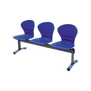 プラスチック椅子の公共の椅子(FECB200-3)