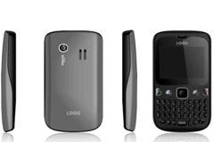 De Mobiele Telefoon DTV (S600) at Printer