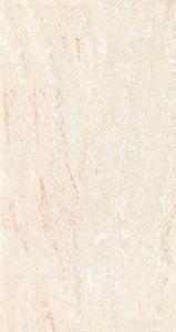 tuiles Polished de mur de porcelaine de travertin de 60X120cm (E312338)