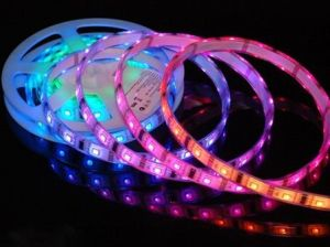 Tira de LED flexible
