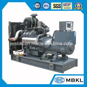 300квт/375ква дизельный двигатель Deutz мощность генераторной установки