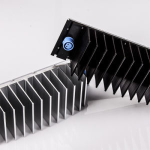 Lumileds fichas Meanwell conductor 120W Calle luz LED con fotocélula