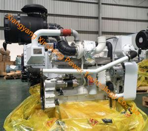 海洋の発電機セットのための6ltaa8.9-GM200 Dongfeng Cumminsの海洋エンジン