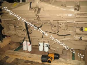 High-Power Industriële Dieselmotor k50-c voor de Machines van de Bouw