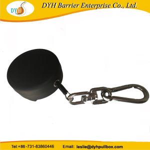 중국 공급자 강철 코드 1.25 M 연장 철회 가능한 안전 밧줄