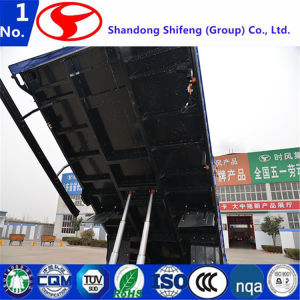 Kipwagen/Stortplaats/de Licht Doos van de Lading van de Plicht/LHV/Commerciële/Camion Lichte Vrachtwagen