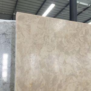 白い米の水晶石のカウンタートップ