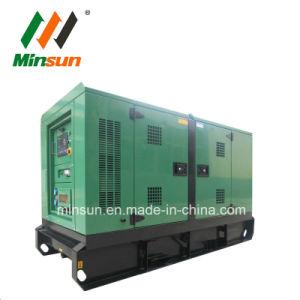Основная мощность Silent электрических генераторах Мерседес 350 ква 280квт