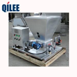 Het Automatische het Doseren PAC Systeem van uitstekende kwaliteit voor de Behandeling van het Water van het Afval
