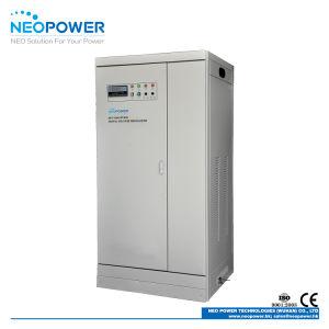 3pH статические SCR автоматический регулятор напряжения 10квт/100квт/3000ква