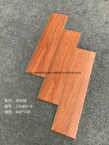 フォーシャンの建築材料の陶磁器の木の床タイル