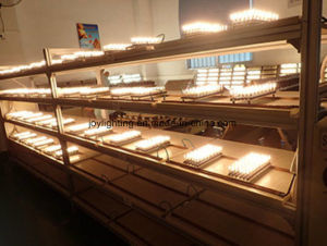 2018 China Fabricante 4W 405lm G9 Lâmpada LED