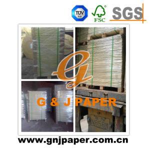 787mm*1092mm 45gramos de pasta de madera Papel Prensa para la impresión de periódicos