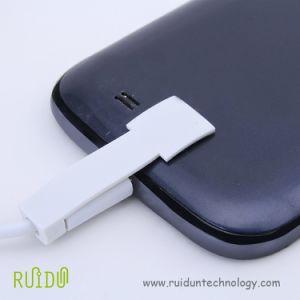 Teléfono Móvil de venta al por menor de la tecnología antirrobo de carga de soporte de pantalla
