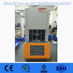 Reometer van de Matrijs van Mdr van het Apparaat van het Laboratorium van de reologie de Bewegende voor Rubbers