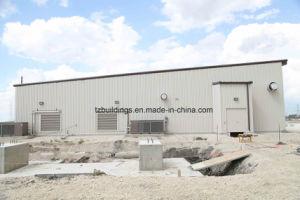 Edificio de estructura de acero prefabricados China Proveedor de fabricación