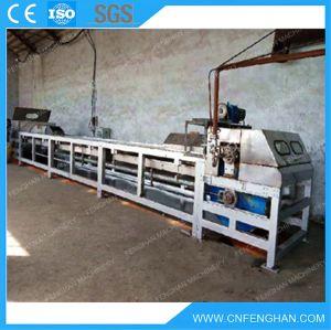 De heet-smelting-Zelfklevende Korrelende Machine van de Riem van het Staal ly600-3 300kg/H met de Certificatie van Ce