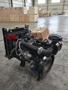発電機セットのための小さいディーゼル機関